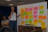 Van Riper at GTUGT Barcamp